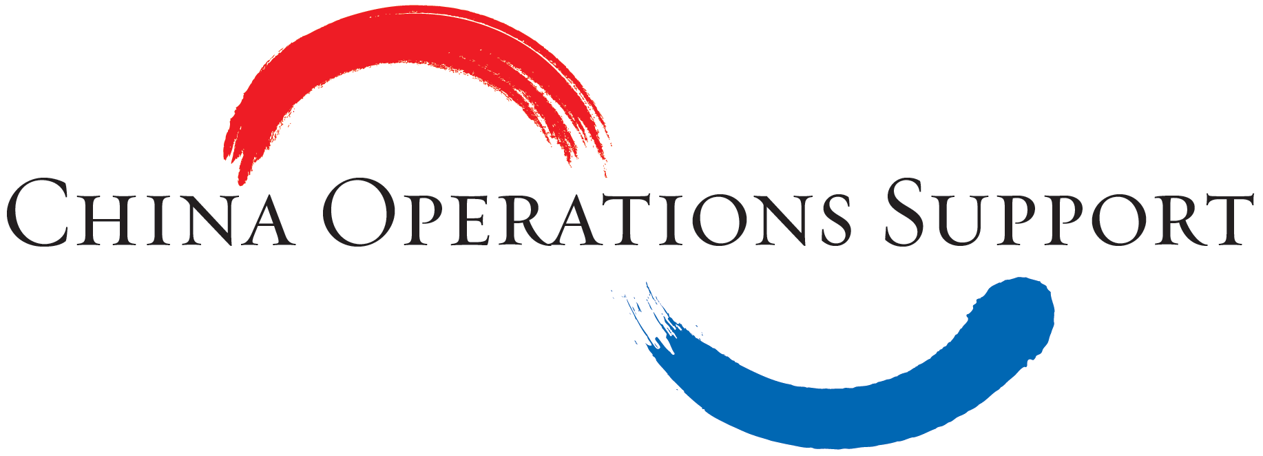 China Operations Support