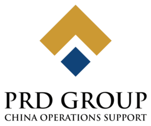 PRD Group - China Operations Support