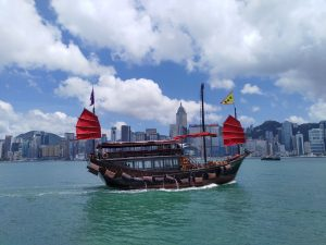 Hong Kong holidays 2020
